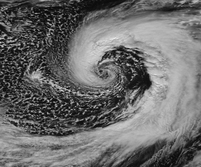 На предстоящей неделе в Забайкалье ожидается  неустойчивая прохладная погода